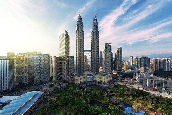 3D2N Malaysia Tour