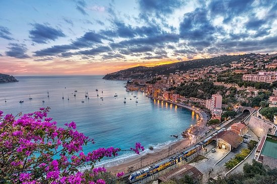 The very best of French Riviera in...