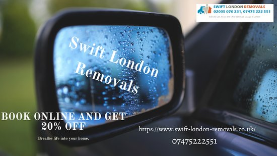 Isle of Man, UK: Swift London Removal Company - House Removals, Man and Van Service - Office Removals in London. Call Us Now 02035070231, 07475222551. https://www.swift-london-removals.co.uk/
