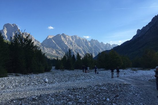 12-Day Tour of the Cultural Highlights of Albania and Kosovo with...