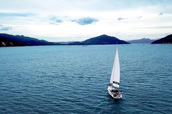 2 days 1 night Environment-Friendly Setouchi Cruising Tour...