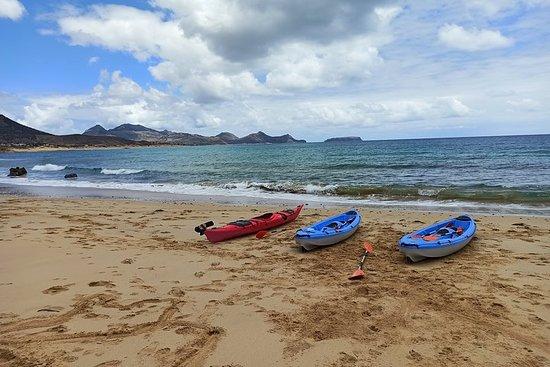 Porto Santo Kayak Tours