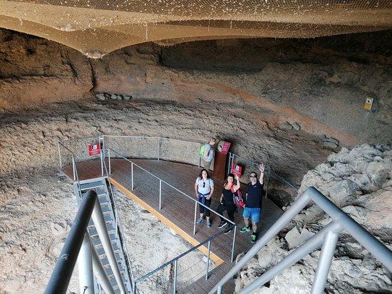 Cueva del Caco