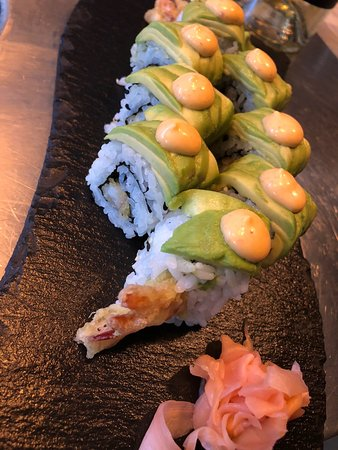 Just Sushi