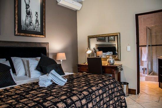 Executive -en Suite Room 7