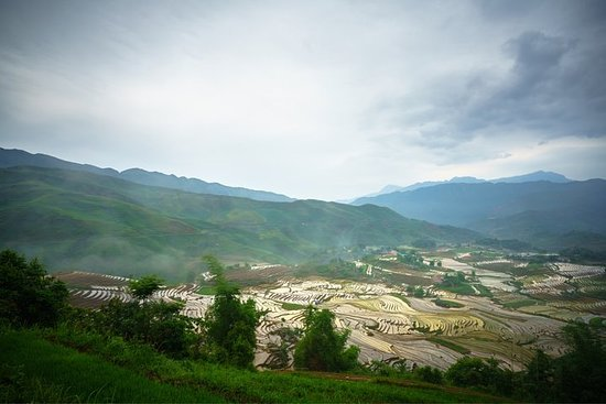 Best Mu Cang Chai 2 Days Trip