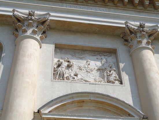 Oratorio Porto - Chiesa di  B.V. di Monte Berico In Dueville