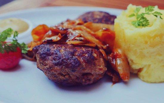 Speisen Heiliggeist Restaurant Mainz