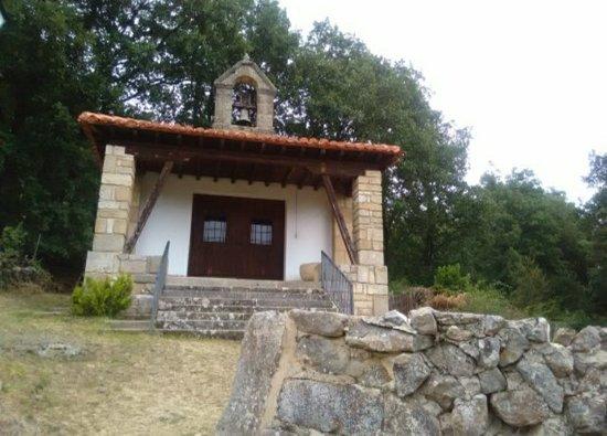 Ermita del Quintanarejo