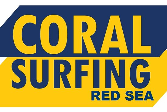 Coral Surfing Red Sea