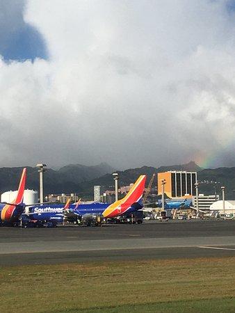 Southwest Airlines: Aéroport international d'Honolulu
