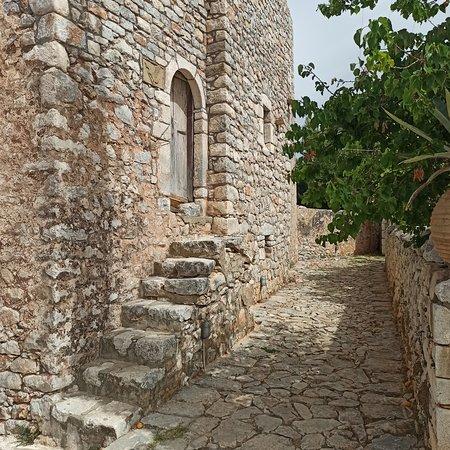 Areopoli, Grecia: Αρεόπολη Μανη