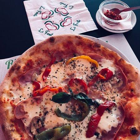 Best Pizza in Zürich