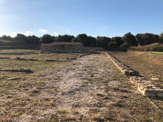 Parco Archeologico di Muro Tenente