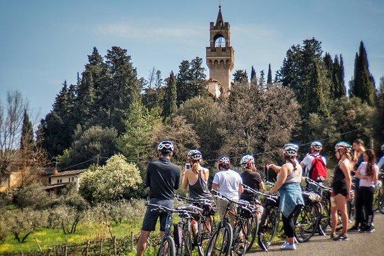 San Gimignano Bike Tour (SOFT)