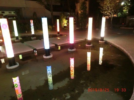 Moonlight Garden