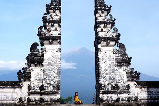 O Melhor Bali Instagram Tour (tudo...