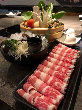 千荷田日式涮涮鍋-永安店