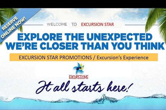 Excursion Star
