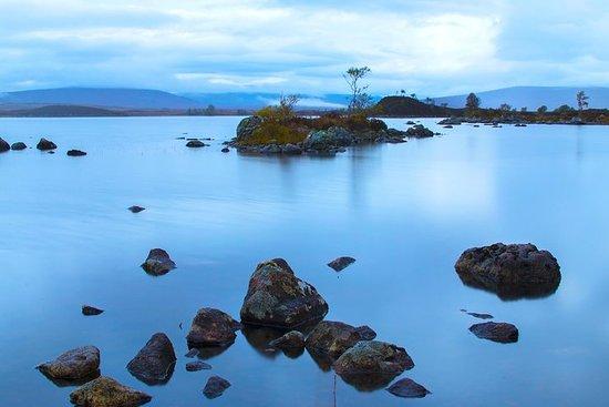 Excursión de un día al lago Ness y...