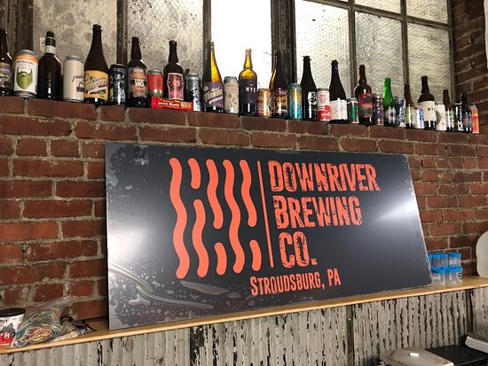 Downriver Brewing Company