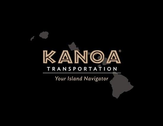 Kanoa Transportation