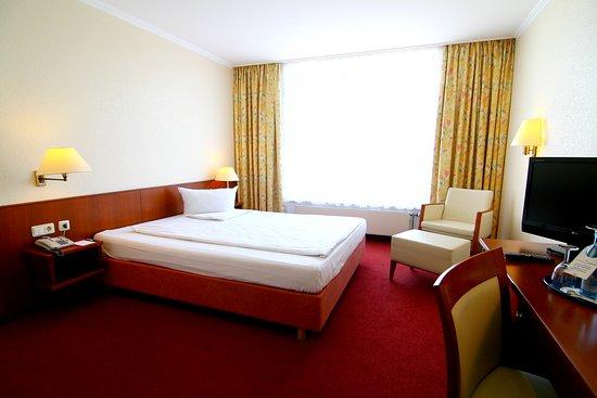 アレーホテル オイローパ