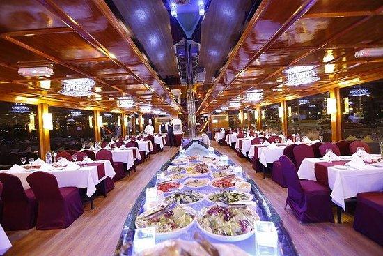 Dubai Creek 2-Hour Romantic Dinner Cruise – fotografija