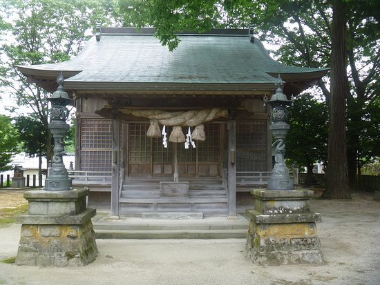 Emi Shrine