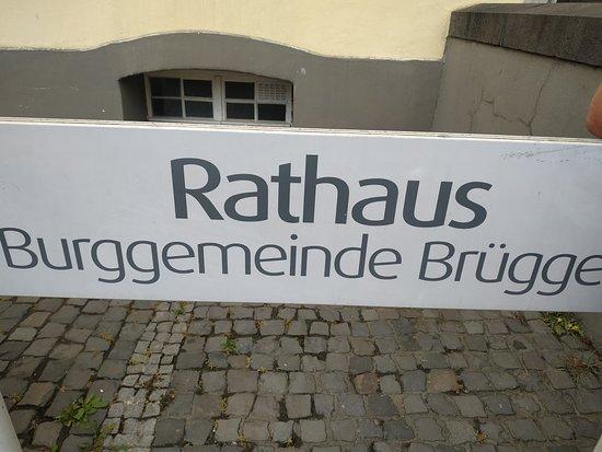 Historisches Rathaus Brüggen