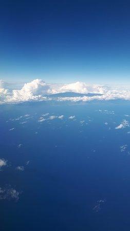 Havaiji: Hawaii - KOA HNL flight