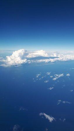 Havai: Hawaii - KOA HNL flight