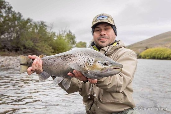 Bariloche: Fly Fishing in Private