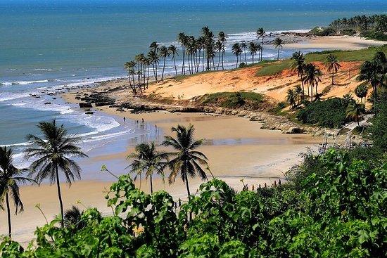 Walk to Lagoinha Beach