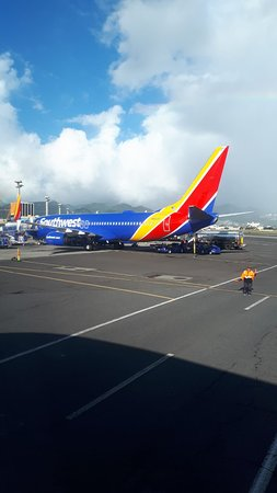 Southwest Airlines: Honolulu Intl Airport