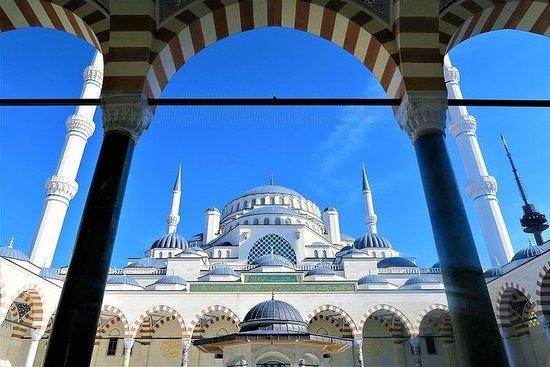 18-Day Ecotourism Tour Turkey