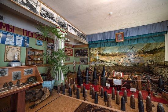 Nevskiy Pyatachok State Museum