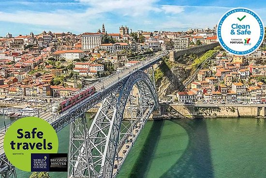 Porto Private Full Day Sightseeing Tour ...
