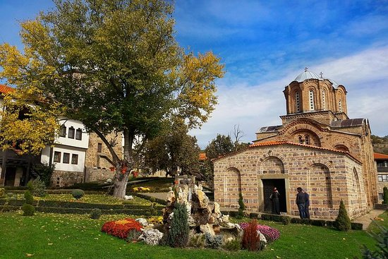 Private tour form Skopje - Beautiful...