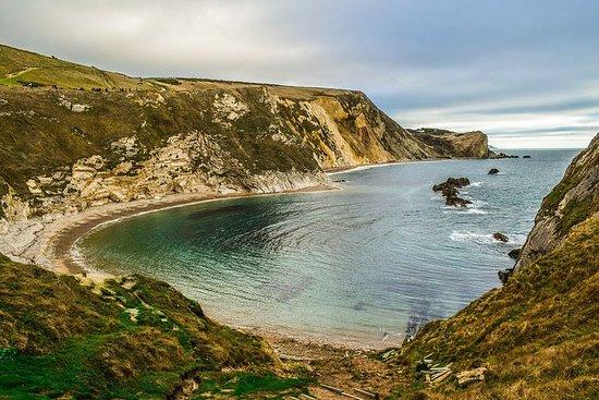 South West Coast Path Walking - The Jurassic Coast (9 days, 8 nights)