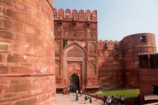 Agra – fénykép