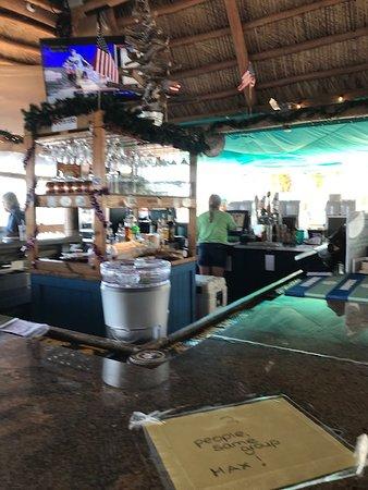 Panacea, FL: Bar