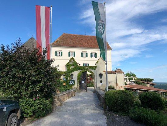 Kapfenstein Foto