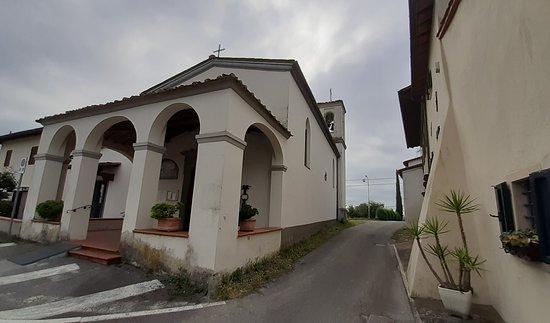 Chiesa di Santa Cristina in Pilli