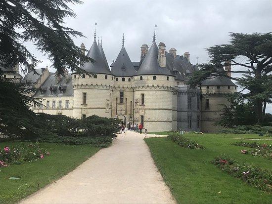 Chaumont-sur-Loire 사진