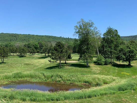 Welsford Golf Course