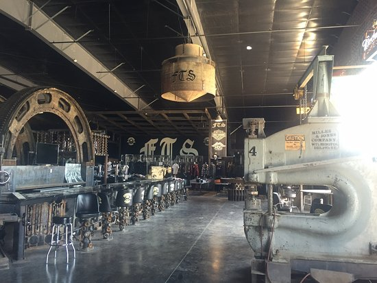 Full Throttle Saloon (Sturgis) - All You Need to Know