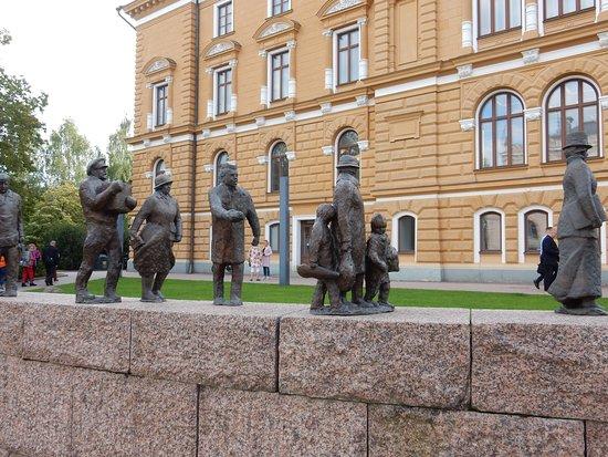 Oulu Cityhall