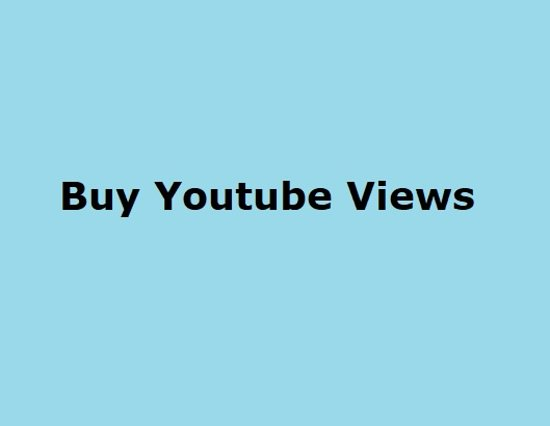 Hindistan: Buy Youtube Views https://www.allmediapromotion.com/services