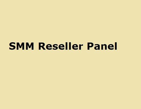 Hindistan: SMM Reseller Panel https://www.allmediapromotion.com/services